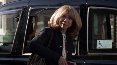 Coronation Street Spoilers - Gail leaves