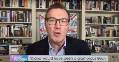 Meghan Markle news: 'Princess Diana would have common feeling with Meghan ' says Royal expert