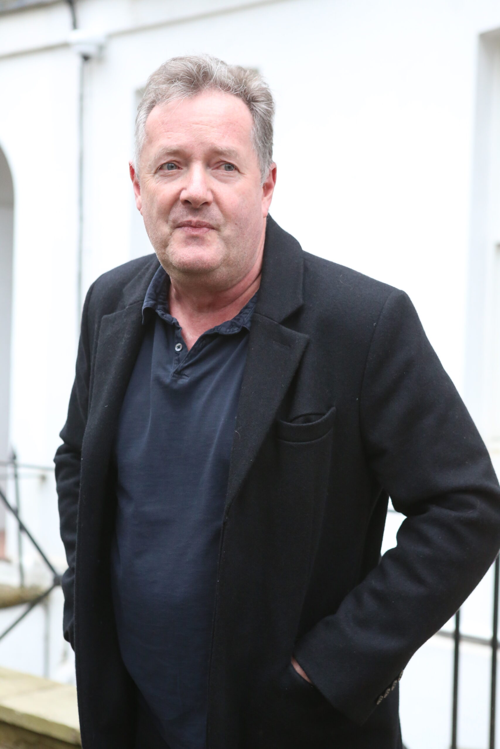 Piers Morgan on Matt Hancock kissing scandal