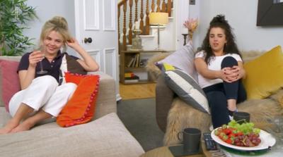 Celebrity Gogglebox: Derry Girls