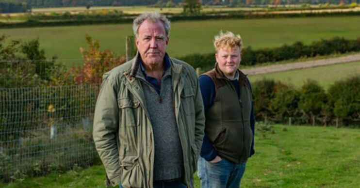 Clarkson's Farm Kaleb
