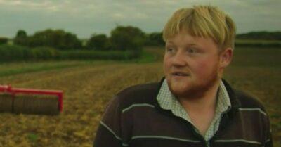 Clarkson's Farm Kaleb Cooper