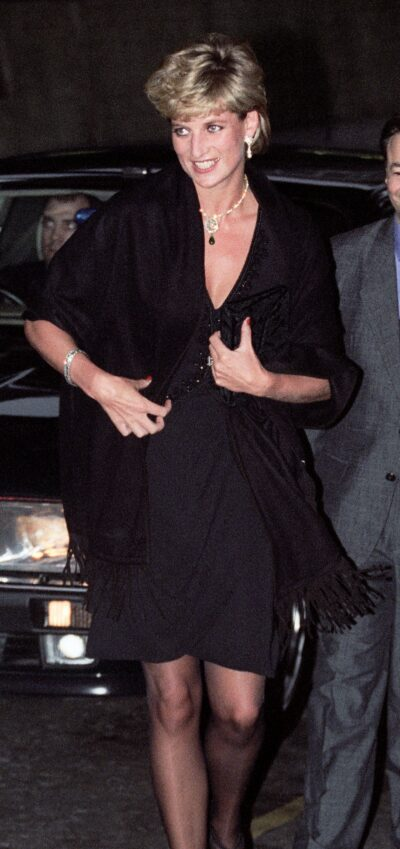 Princess Diana birthday