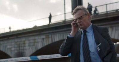 Manhunt 2: When does Martin Clunes ITV drama begin and who's in the cast?