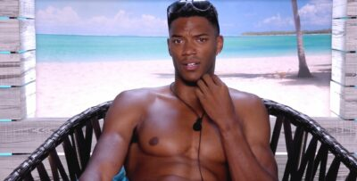 Love Island All Stars contestants Theo