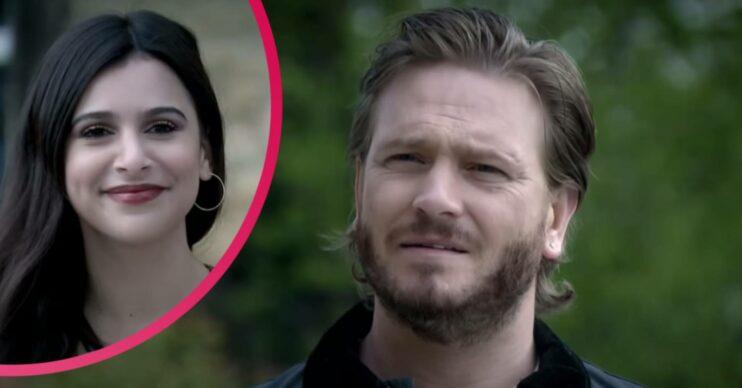 Emmerdale SPOILERS: David cheats on Meena