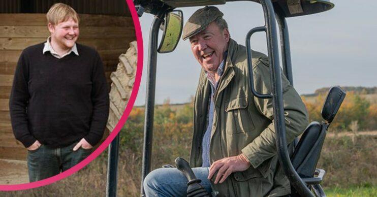 Where is Clarkson's Farm?