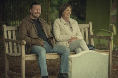 after life season 3 release date cast ricky gervais