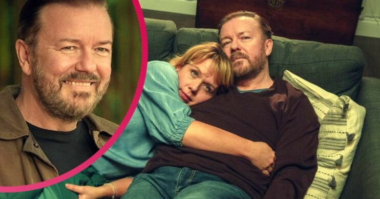 after life season 3 release date ricky gervais trailer