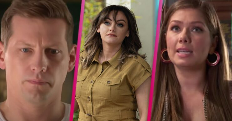 Hollyoaks cast