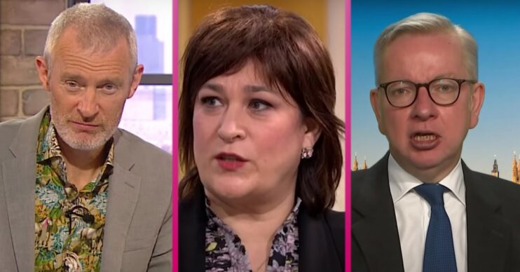 Is Sarah Vine related to Jeremy Vine? Wife of Michael Gove and Tory Cabinet Minister 'finalising their divorce'
