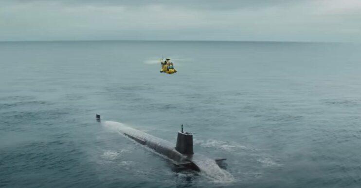 BBC U-Boot-Drama ist die antirussische Propagandamaschine in Aktion