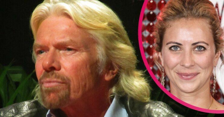 Richard Branson news