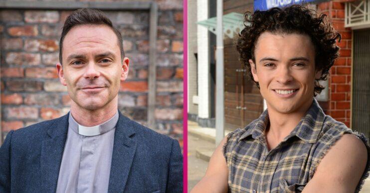 Coronation Street brings in EastEnders star for storyline help