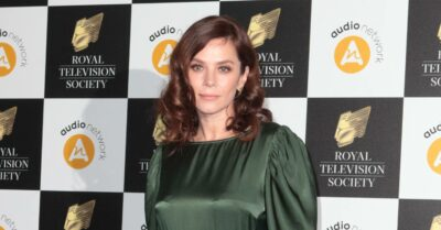 Anna Friel on therapy: Revelation shocked therapist as she sought help in lockdown