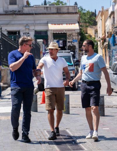 Gordon, Gino και Fred Series 4