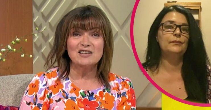 Lorraine on ITV