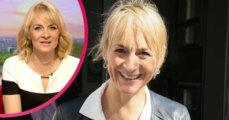 Louise Minchin replacement