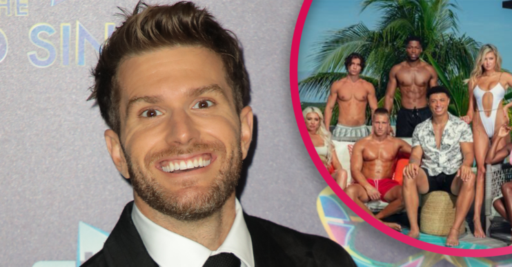 Too Hot To Handle: Joel Dommett to host new show by makers of Netflix series