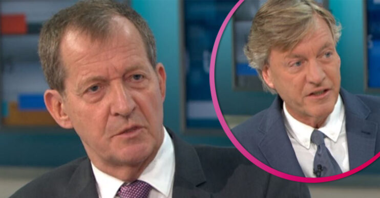 GMB Alastair Campbell