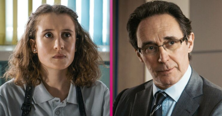 Holby City spoilers