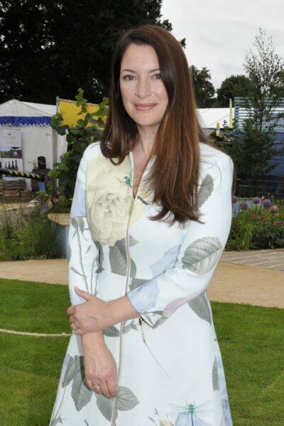 Hampton Court Garden Festival hosts