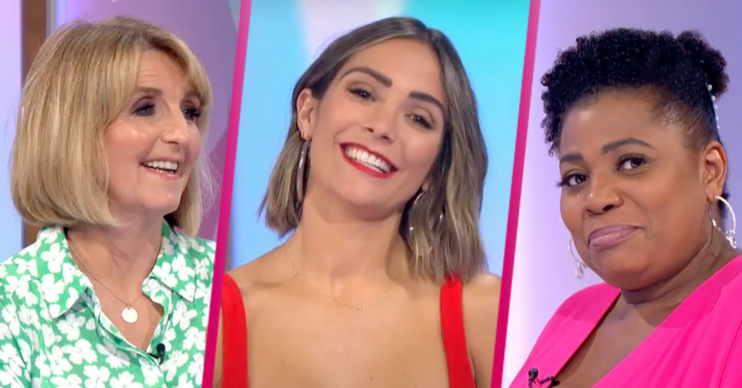 Loose women today