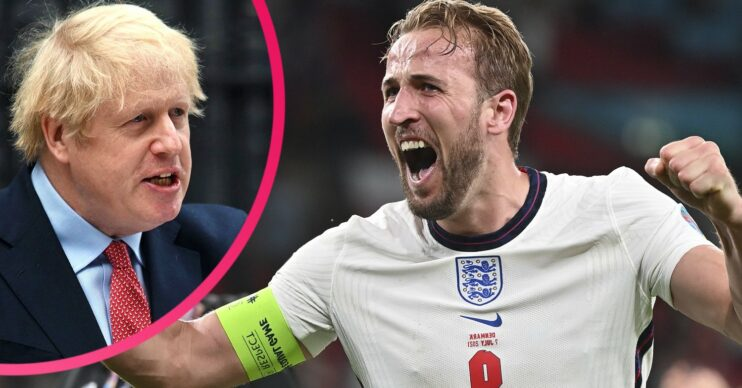 England euro 2020 bank holiday monday petition