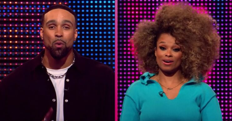 The Void: Viewers divided over new ITV gameshow hosted by Ashley Banjo and Fleur East