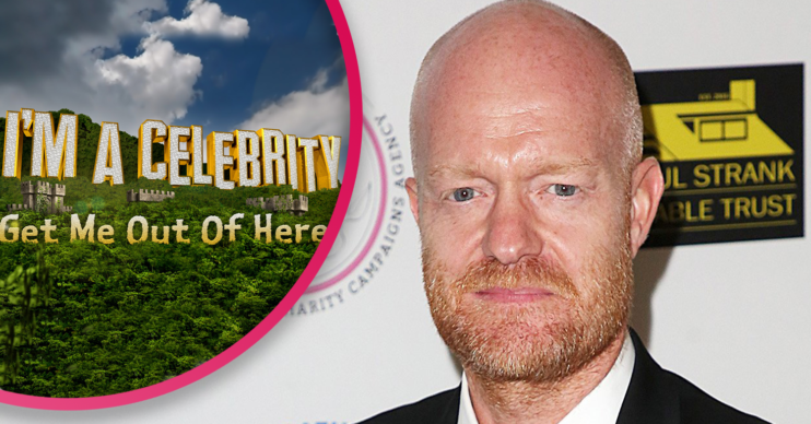 Jake Wood to star in I'm A Celeb?