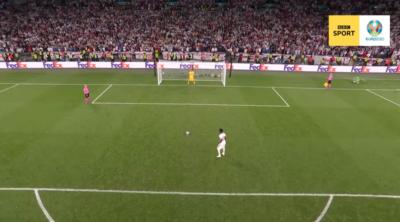 English penalties