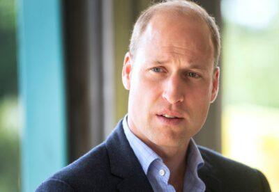 Prince William Twitter