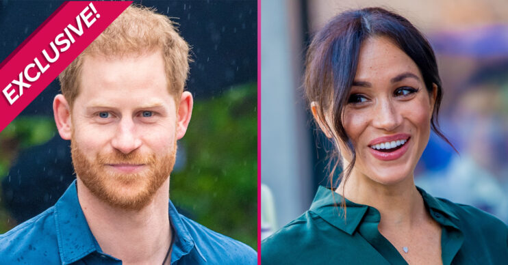 Harry and Meghan news