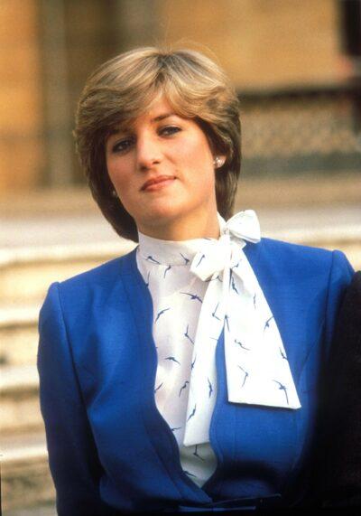 Diana's Decades ITV