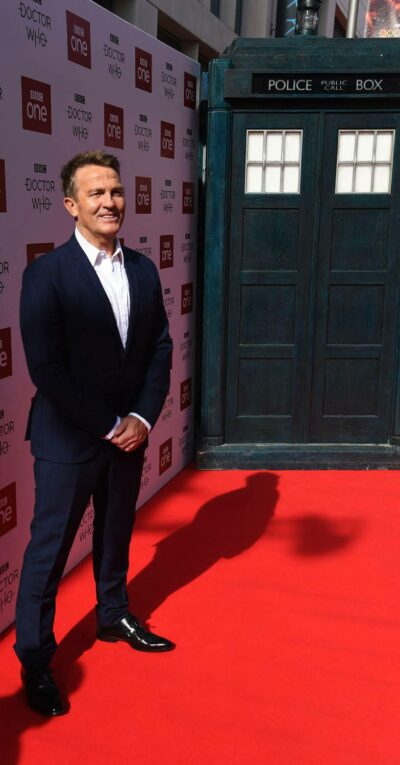 Bradley Walsh reveals he will be retiring from TV after over 40 years in showbiz