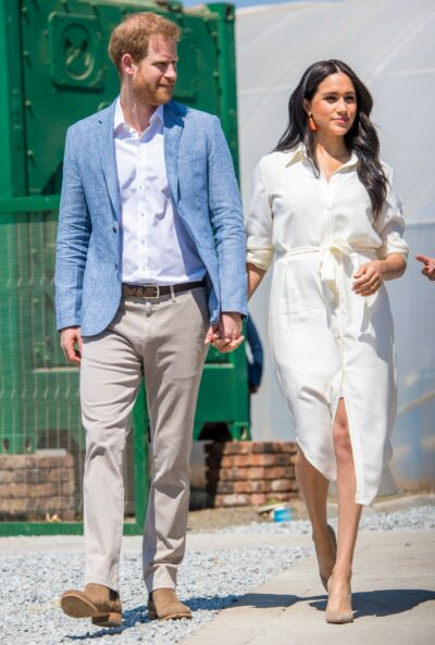 Lady Colin Campbell Meghan Markle