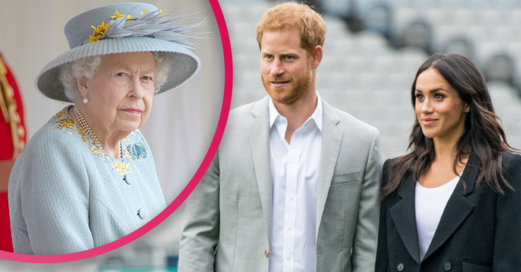 Harry and Meghan latest: couple want Lilibet christening at Windsor