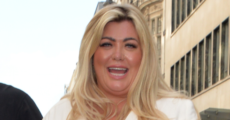 Gemma Collins boyfriend: Star in swimsuit as she plans first holiday
