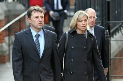 Madeleine McCann found: Parents never give up hope