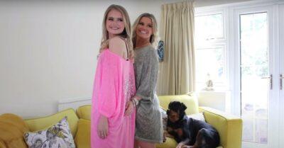 Love Island news: Kerry Katona daughter Lilly McFadden 'turned down Love Island opportunity'