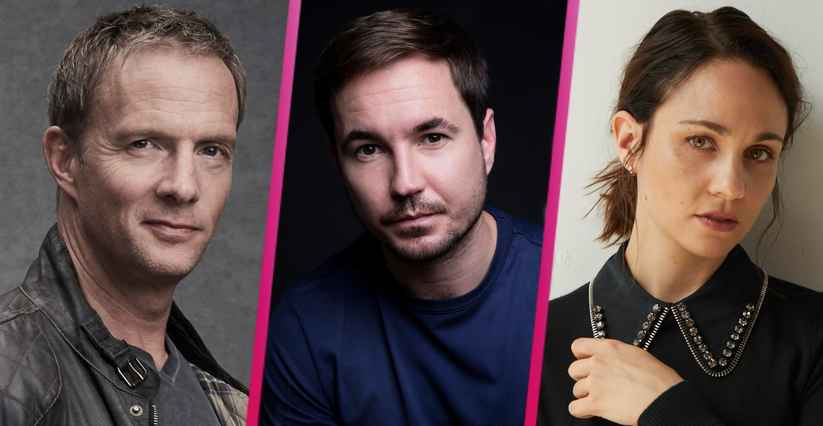 Martin Compston to star in ITV thriller Our House - but what's it about?