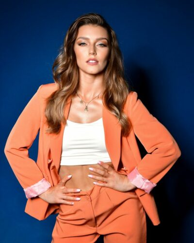 Jowita Przystal will make her debut on Strictly Come Dancing this year