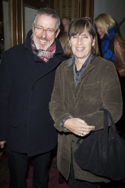 Griff Rhys Jones Cooking with the Stars