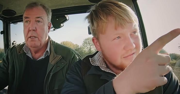 Clarkson's Farm series 2