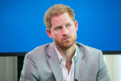 Prince Harry memoir could explore Diana's death