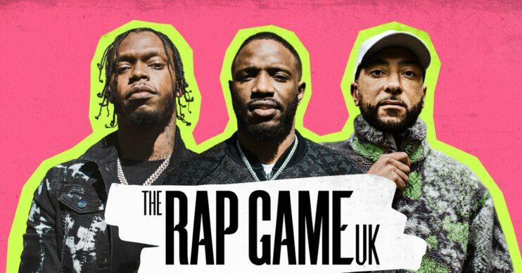 rap game season 3