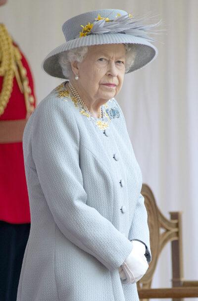 Prince Harry news: Queen ended Meghan tiara row