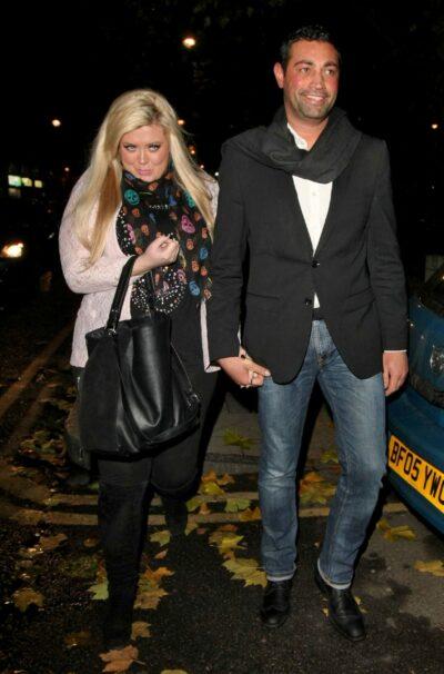 Gemma Collins boyfriend