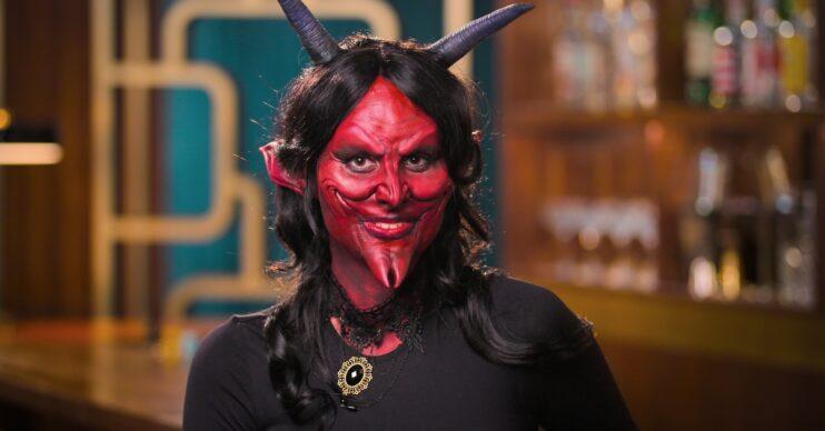 Sexy Beasts - Devil Emma