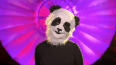 Sexy Beasts - Panda Kariselle